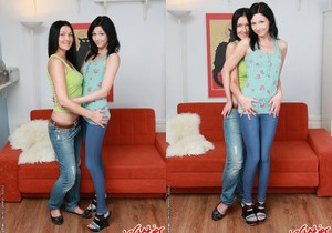 Vanessa Vaughn, Anne Angel
