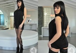 Anastasia Brill - 21 Sextury