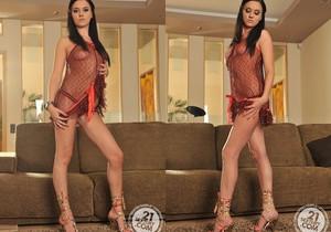 Belle De Jour - 21 Sextury