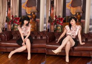 Nikita - Sexy Lady - Anilos
