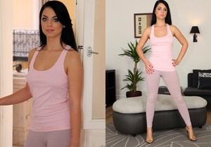 Suzy Fox - Vibrating Pleasure - Mike's Apartment