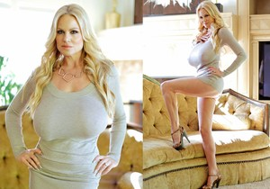 Breast Appreciation - Kelly Madison