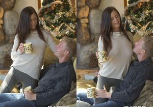 A Christmas Surprise - Whitney Westgate, Steven Lucas