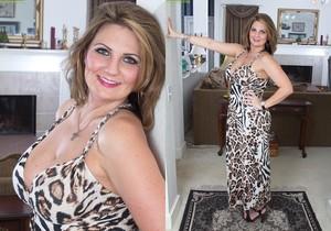 Cherrie Dixon - Karup's Older Women