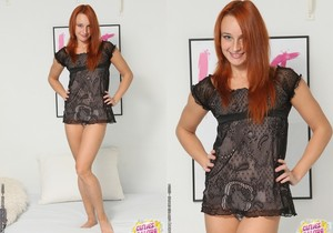 Nadia Fox - CutiesGalore presents Nadia Fox