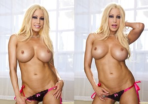 Male Intruder Wants to Fuck Gina Lynn