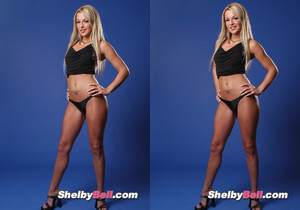 Shelby Bell