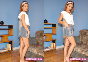 Melissa Doll, Bruno B.