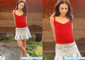 Cherry Potter