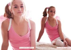 Annie Berry