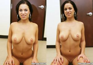 Lovely Latina Mia Bangg