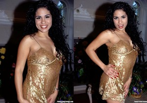 Angelica De La Sol Couldn't Wait to Play Naked