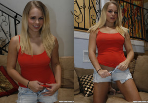 Britney Young Seduces Jennifer Best