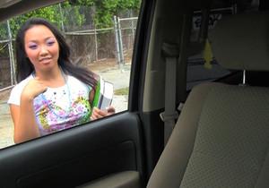 Katreena Lee Needs a Ride