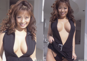 Fujiko Kano and Lucy Thai - Two 2 on 1s for Hot Asians