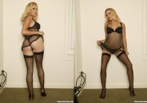 Erin Moore - Beautiful, Bashful, In the Buff