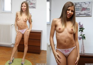 Avril Sun - Hot Body, Soft Mouth