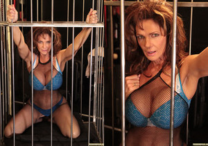 Nina, Deauxma, and Sally - The Waiting is the Hottest Part