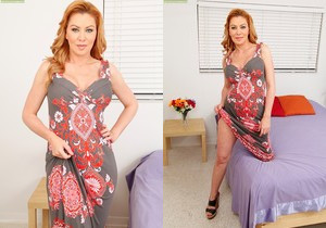 Sasha Sean - Karup's Older Women