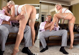 Vicktoria Redd - Hot Legs and Feet