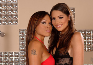 Jade Sin & Zafira - 1by-day