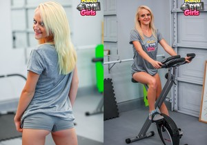 Beginner Workout - Juliana - Naked Gym Girls