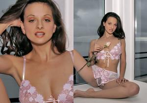 Sanja - Pink Rose
