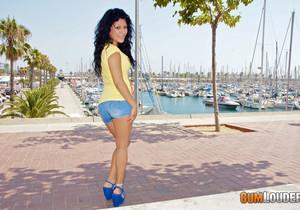 Raquel Love - Eager of Semen