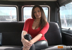 Sensual Jane - Sensual Jane's Huge Airbags