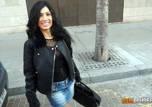 Eva Reina - Queen of the Road