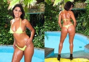Sara Rosar - Delicious Sara - Mike In Brazil