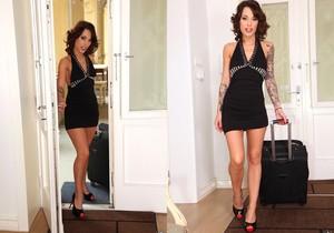 Nikita Bellucci - Bodacious Bellucci - Mike's Apartment