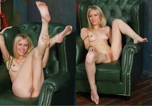 Naked Love - Dori K. - Femjoy