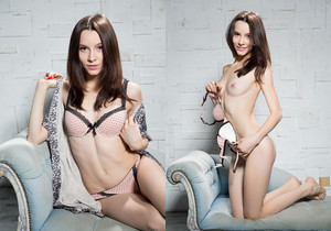 Strict Beauty - Olyvia