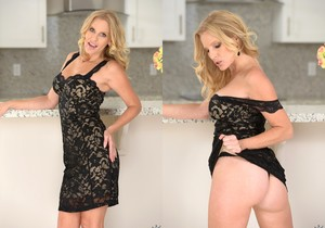 Brianna Ray, Dixie Brooks - Lady Love - MILF Next Door