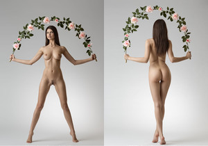 Love - Jasmine A. - Femjoy