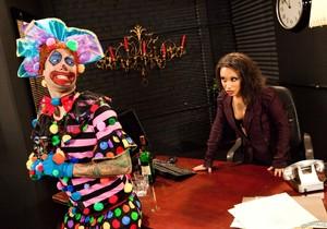 Twix - What A Clown!