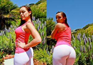 Liza del Sierra - Stretch Class #07