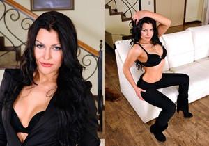 Eva Smolina, Electra - Timo's Days and Nights