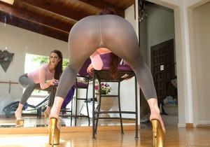 Mira C - Stretch Class #12