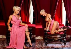 Jennifer Love, Lydia St. Martin - Roma #01