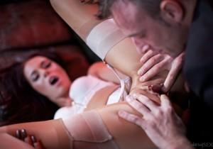 Megan Coxxx - Hot Bodies - Daring Sex