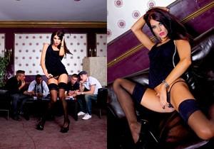 Megan Coxxx, Jamie Barry - The Perfect Hustle
