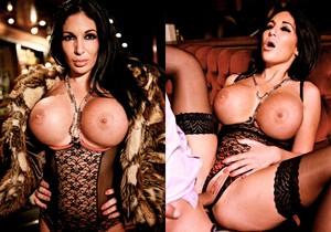 Emily B - The Velvet Lounge