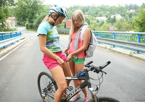 Whitney Conroy, Cayla Lyons - Girls Summer Sins