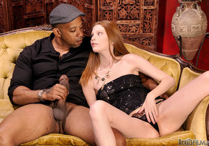 Amelia Rose, Shane Deisel - My New Black Stepdaddy #04