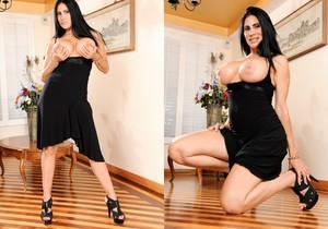 Sheila Marie - Big Titty MILFS #21