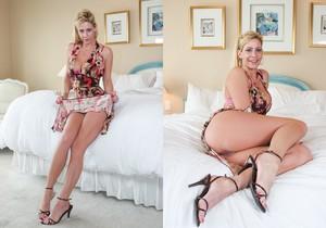 Phyllisha Anne - Squirt City Sluts #03