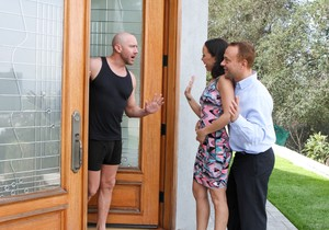 Mia Austin - We Are Fucking With Our Neighbors #04