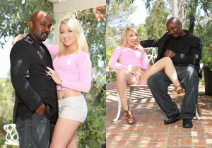 Valerie White - My New Black Stepdaddy #17